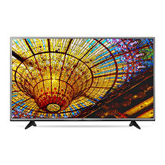 """LG 65"""" Class 4K UHD Smart LED TV w/ webOS 3.0 and HDR Pro - 65UH6030"""