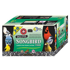 3-D Pet Products Deluxe Songbird Food (40 lbs.)