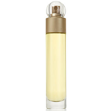 Perry Ellis 360˚ Eau de Toilette Natural Spray for Women - 3.4 fl. oz.