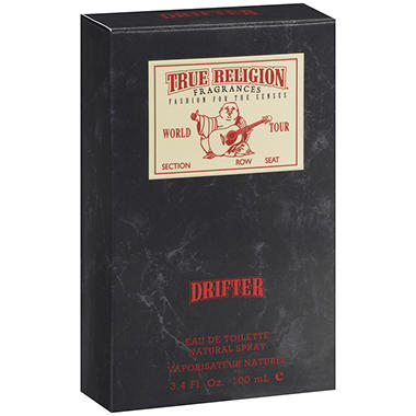 True Religion� Drifter Eau de Toilette - 3.4 fl. oz.