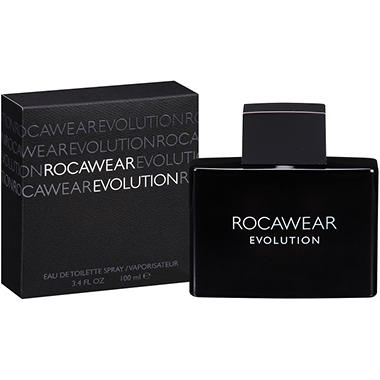 Rocawear Evolution Eau de Toilette - 3.4 fl. oz.