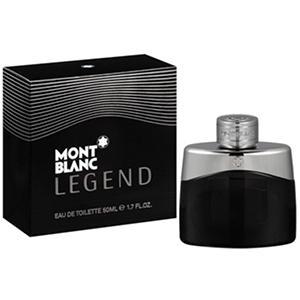 Mont Blanc Legend Eau de Toilette - 1.7 fl. oz.