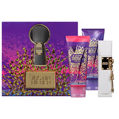The Key by Justin Bieber Ladies Gift Set