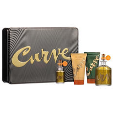 Curve Men's Gift Set
