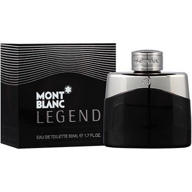 Mont Blanc Legend Eau de Toilette (1.7 fl. oz.)