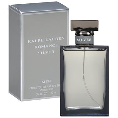 Ralph Lauren Romance Silver Men - 3.4 oz.