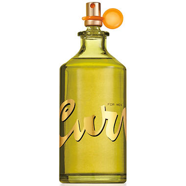 Curve Cologne Spray for Men - 6.8 oz.