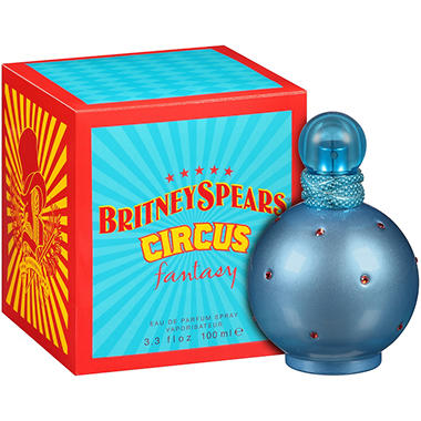 Britney Spears Circus Fantasy EDP Spray - 3.3 fl. oz.