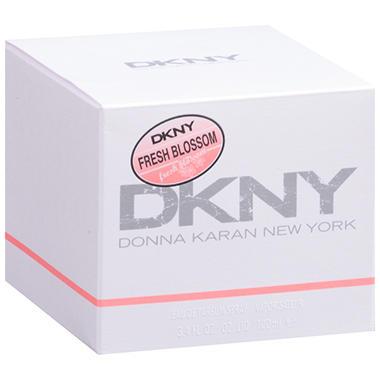 DKNY Be Delicious Fresh Blossom Eau de Parfum Spray - 3.4 fl. oz.