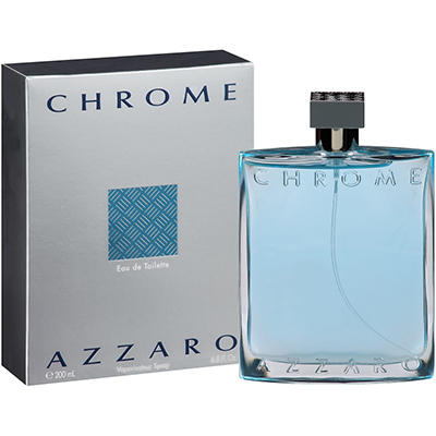 Azzaro Chrome Eau de Toilette - 6.8 fl. oz.