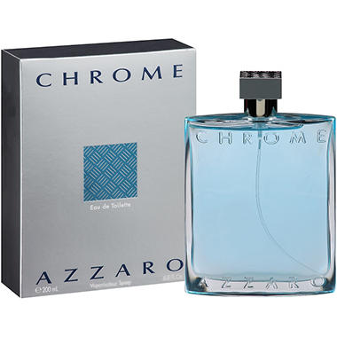 Azzaro Chrome Eau de Toilette (6.8 fl. oz)