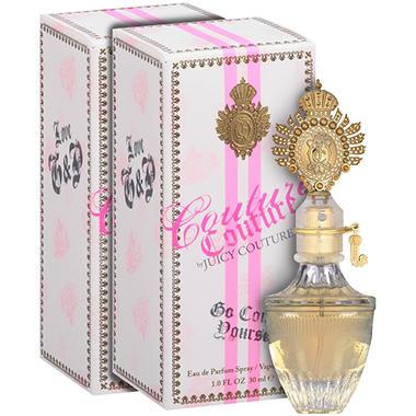 Couture by Juicy Couture Eau de Parfum Spray - 2/1.0 oz.