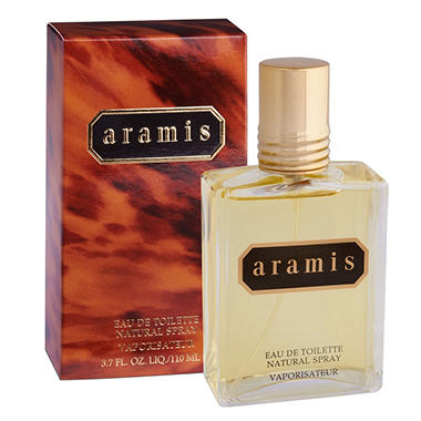 Aramis Eau de Toilette Natural Spray - 3.7 fl. oz.
