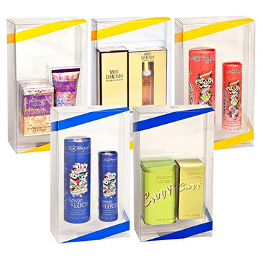 Assorted Fragrances