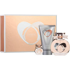 Coach Love 3 Piece Gift Set