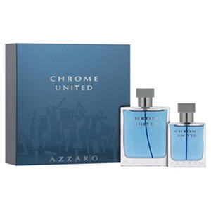 Chrome United 2-Piece Gift Set