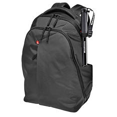 Manfrotto Camera Backpack with Monopod