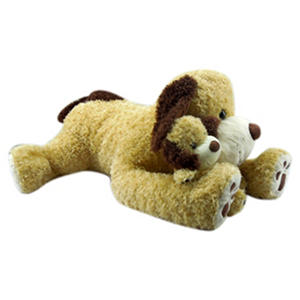 Jumbo Plush Animal - Dog