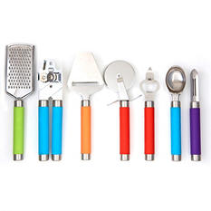 Cambridge 7-Piece Multi Color Gadget Set