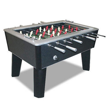 Power Ball Soccer Table - 57""
