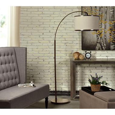 StyleCraft Arc Lamp
