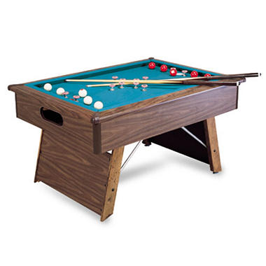 Gamecraft Tournament Bumper Pool Table