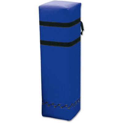 Pro Down Square Football Blocking Dummy