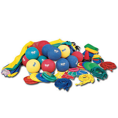 Four Color School/Daycare Fun Pack