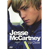 Jesse McCartney: Up Close - Music DVD