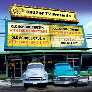 Cruzin' TV Presents - 3 CD Set