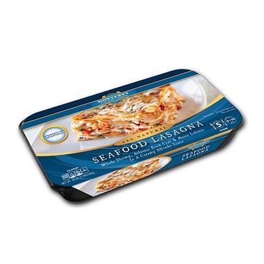 Monterey Gourmet Foods Seafood Lasagna (35 oz.)
