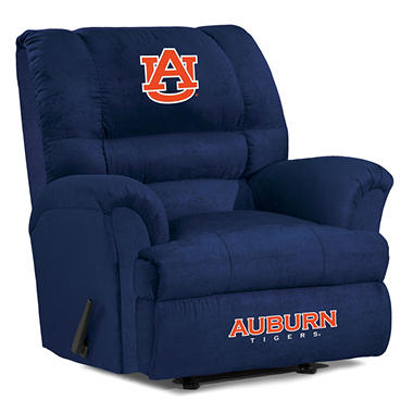 College Home Team Recliner (Various Teams)