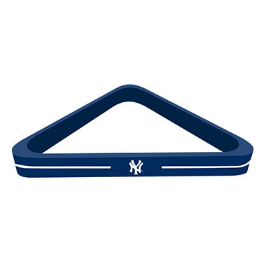 MLB Billiard Triangle Rack