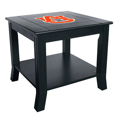 College End Table (Various Teams)