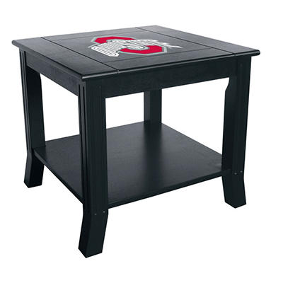 College End Table - Ohio State