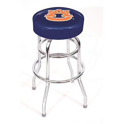 College Logo Bar Stool (Various Teams)