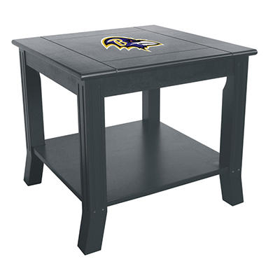 End Table - NFL Various Teams