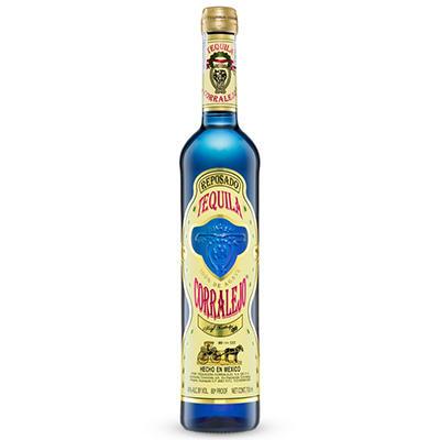 Corralejo Reposado Tequila - 750ml