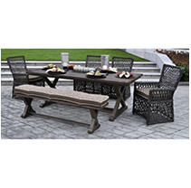 Renees 6-Piece Dining Set