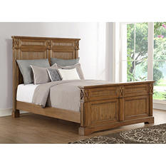 Provence Queen Bed
