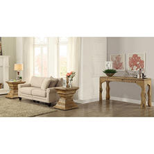 Casablanca Console Table & Nesting Tables, Set of 3