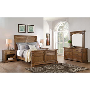 Provence Bedroom Set (Choose Size)