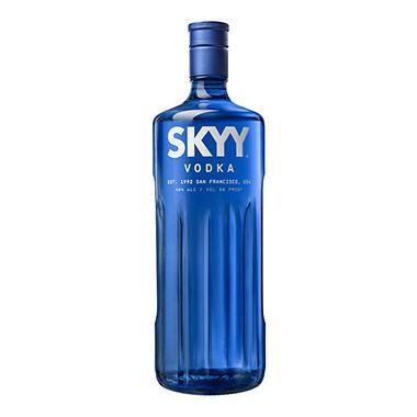 Skyy Vodka (1.75 L)