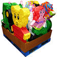 Jumbo Pinatas - Assorted Designs