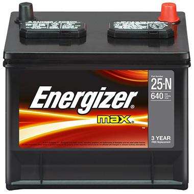 car batteries for sale luton van