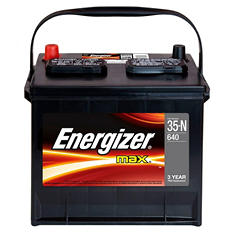 Energizer Automotive Battery - Group Size 35