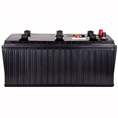 Energizer Commercial Battery - Group Size 4D