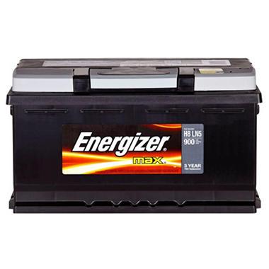 Energizer 12 volt Automotive Battery - Group Size H8 LN5