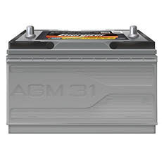 Energizer AGM Commercial Battery - Group Size 31A