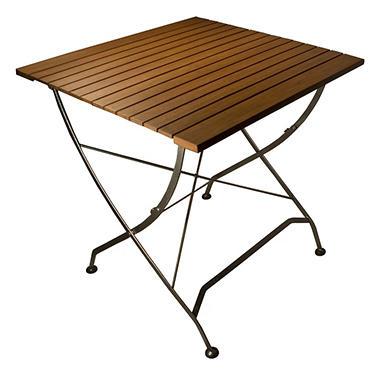 Galleria Folding Table